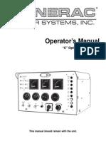 1445464776?v=1 rts automatic transfer switch _ technical manual _ generac pdf 4000 Watt Generac Generator Wiring at bakdesigns.co