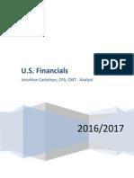 Best Ideas Financials 2016 Final - Jonathan Casteleyn, Analyst