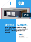 600 Series Cld Ops Manual 1213