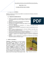 Manual de Laboratorio, Química General