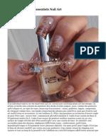 Fournit des choix essentiels Nail Art