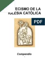 Compendi Ocate c is Mo Iglesia Catolica
