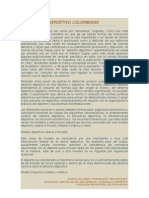 Escrito Legislacion Deportiva