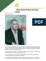 32 Grandes Descubrimientos Hechos Por Colombianos-GUSTAVO GÓMEZ