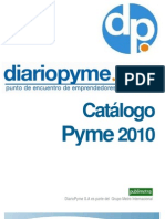 Catálogo Pyme Marzo2010