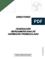 Directorio Concreteros