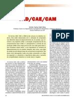 CAD CAE CAM