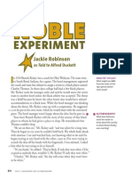 the noble experiment