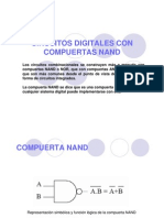 Microsoft Power Point - Circuitos Digitales Con Compuertas NAND y NOR