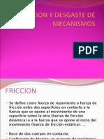 Friccion y Desgaste de Mecanismos Renovado (1)