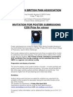 NBPA Poster Submission 7th May 2010