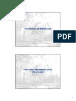 Operacion Conminucion Chancado I 2012 88984
