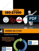 ISO 2700