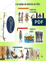 Lenguas Nativas en Peligro de Extinción