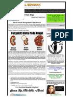 Obat Untuk Mengobati Kista Ginjal | OBAT GINJAL BENGKAK