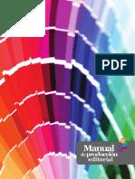 Manual de Produccion Editorial