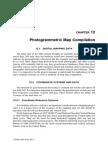 Photogrammetric Map Compilation
