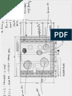 Level 28 Menara Exxon Floor Plan (1)