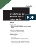 16 Investigacion de Mercado U3