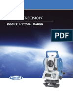 087778355373?? Jual Total Station Focus 6