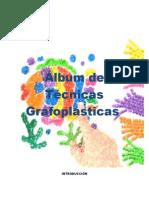 Album de Tecnicas Plasticas