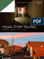 Joseph EULO Visual Storytelling Midterm