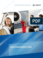 NBAA Aviation Management Guide