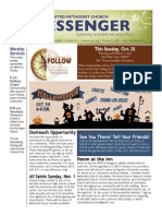 Messenger 10-21-15