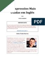 Express~es em Ingles