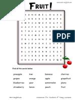 Fruit Wordsearch.pdf Ans