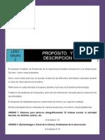 Proposito Blog Docente
