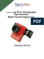 Therm-App TH User Manual UM-TAH68AQ-1100 5-7-15