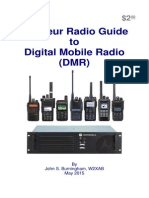 Amateur Radio Guide to DMR Rev I 20150510