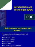 Introd a JDBC51