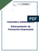 Guia para cotizaciones empresariales