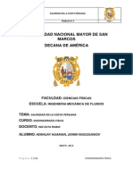 Informe Salinidad(Ssm)