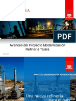 Petroleo en Peru