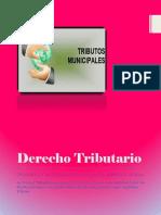 Derecho Tributario_ Tarea III Final