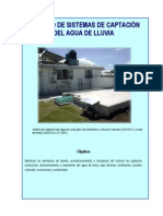 Diseño de Almacenamiento de Agua de Lluvia (1)