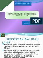 Adaptasi_Fisiologis_dan_Psikologis_Bayi_baru_Lahir.ppt