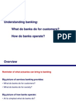 John Young - Banking Background - Capital Focus