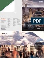 EOS6D Brochure Web