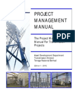 Project Management Manual