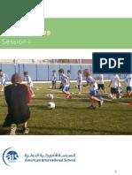 Activities Guide 2015 - 16