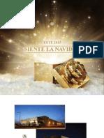 Catalogo Cestas navidad 2015
