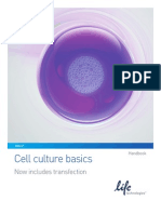 Life Technologies Cell Culture Basics Handbook