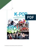 [ESP] K-POP - KOCIS - KPOP.pdf