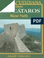 Nelli Rene - La Vida Cotidiana Entre Los Cataros