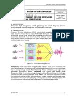 Job 6 Frequency Division Multiplexing dan Demultiplexing  lewat  Jaringan Analog Fiber Optic.pdf
