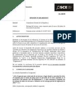 Consulta Osce Entrega de Terreno-COORD.gral.LIMA METROP.